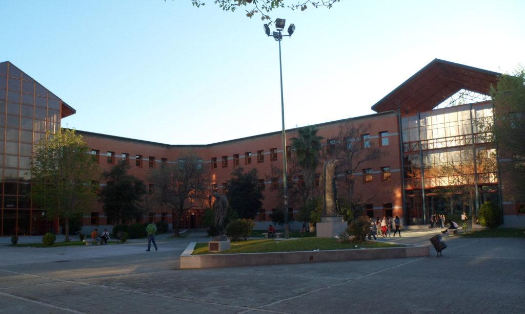 Facultad de Derecho URJC sede del Master de Derecho Deportivo Europeo URJC