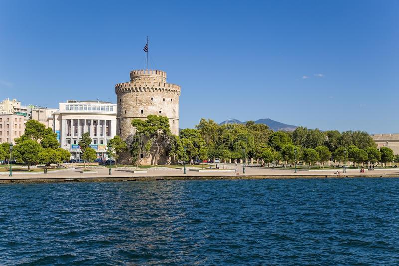 La torre de Salónica – corrupción en el fútbol griego