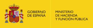 Ministerio de Hacienda y Función Pública