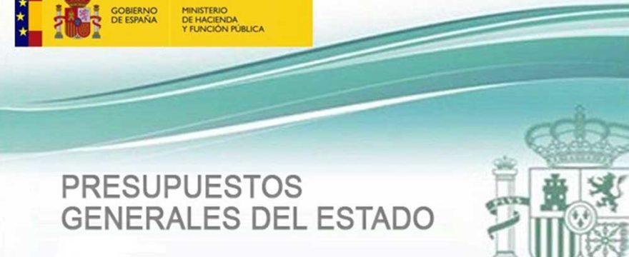 Ampliación de las exenciones fiscales para el patrocinio hasta 2021 en deporte femenino.