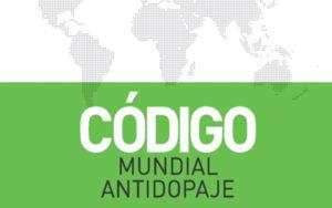 Código Mundial Antidopaje