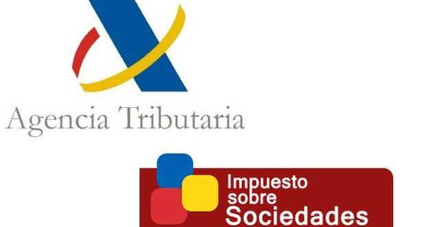 Agencia Tributaria - Impuesto sobre Sociedades