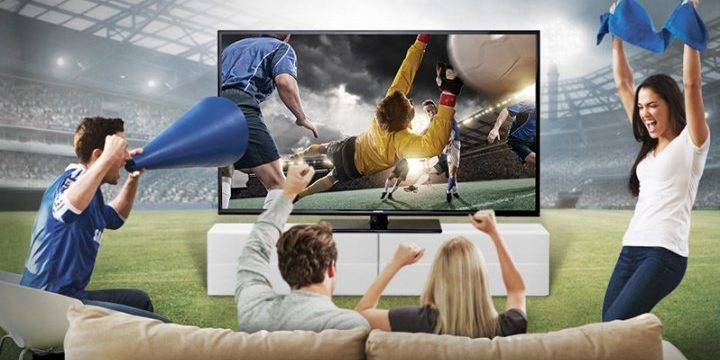La asignación de los derechos audiovisuales de Primera y Segunda
