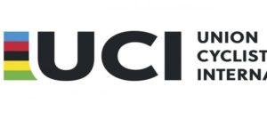 UCI (Unión de ciclistas internacionales)