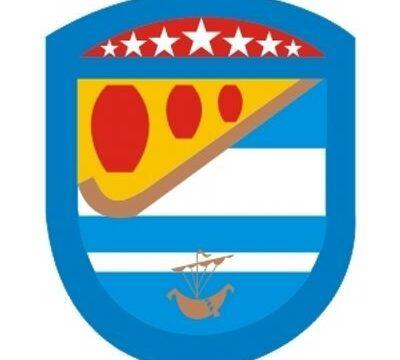 Logotipo del Club Patín Alcorcón