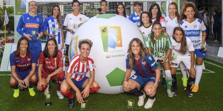 El convenio colectivo del fútbol femenino