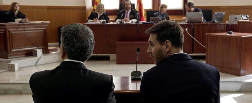 El caso de Lionel Messi