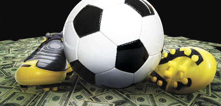 Corrupción deportiva en el fútbol español.